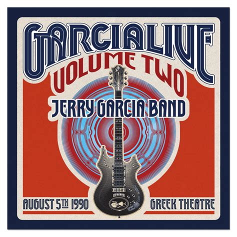 Cd Band Malaysia Vol 5 jerry garcia band garcialive volume 2 8 5 90 2 cd set