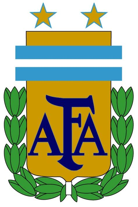 argentine football federation argentina national team