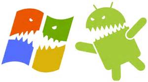 better than world why android is better than windows the world beast