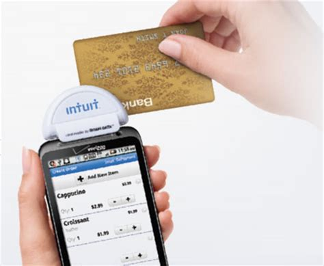 verizon outs android compatible intuit gopayment credit card reader android community - Android Credit Card Reader