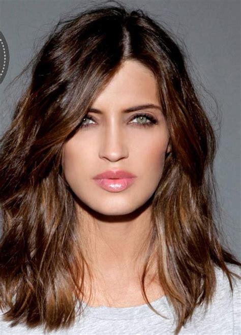 cortes de pelo mediano para mujer los mejores cortes de cabello y peinados para mujer otoo