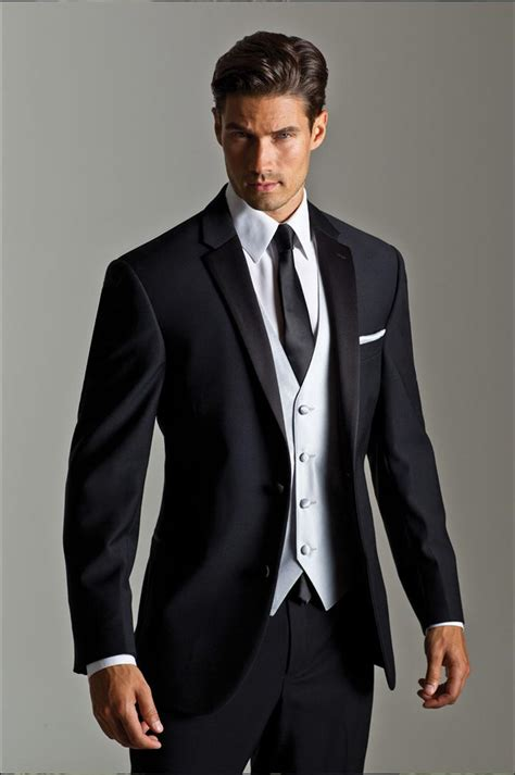 black tie what to wear to a black tie wedding 9 sartorial solutions