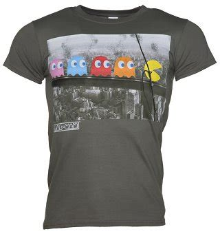 Pacman Belt From Truffleshuffle by Gaming T Shirts And Gifts Truffleshuffle