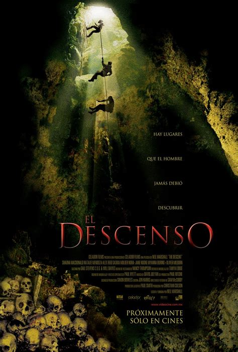 film horror terbaru bioskop 2016 nonton online the descent 2005