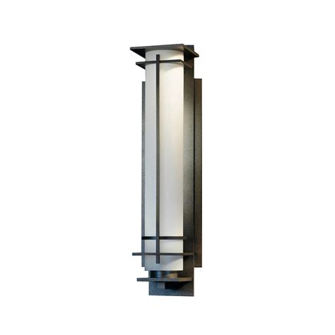 outdoor wall sconce outdoor wall sconce lights in smoke hubbardton forge
