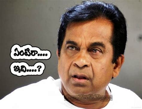 comedy images with quotes in telugu brahmi comedy images for facebook comments in telugu