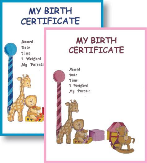 My Birth Records My Birth Certificate Www Hobbytex Au