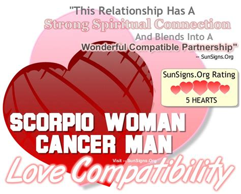 cancer man and scorpio woman in bed quotes about a leo man cancer woman quotesgram