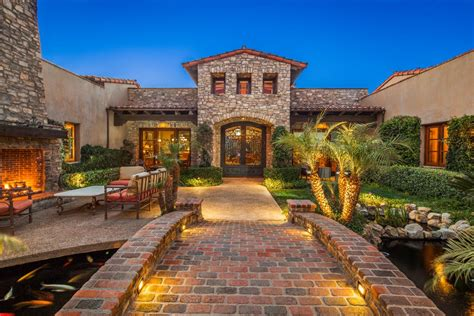 Rancho Santa Fe Luxury Homes Discriminating Taste In Rancho Santa Fe California Luxury Homes Mansions For Sale Luxury