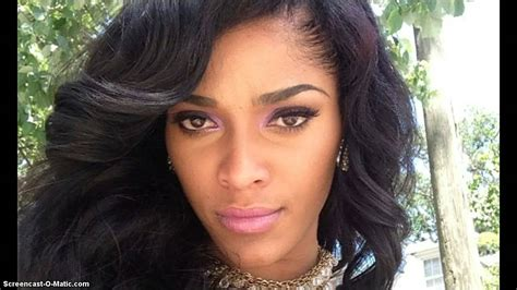 love and hip hop ny weave ponytails love and hiphop atlanta reunion fight details joseline