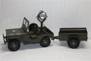 Joe Jeep G I Joe Jeep And Trailer Things From My Childhood