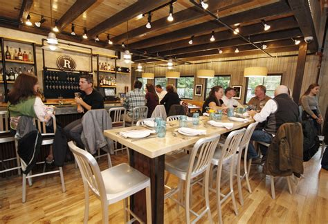 The Community Table by Dine Out Maine Rudy S In Cape Elizabeth The Portland
