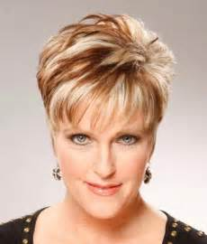hairstyles with bangs for 40 short hairstyles women over 40