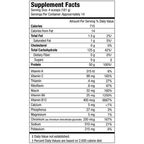 Carnivor Mass 6lb carnivor mass 6lb musclemeds nutriforma pe per 250