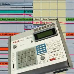 ableton live swing get mpc style swing in your beats ableton