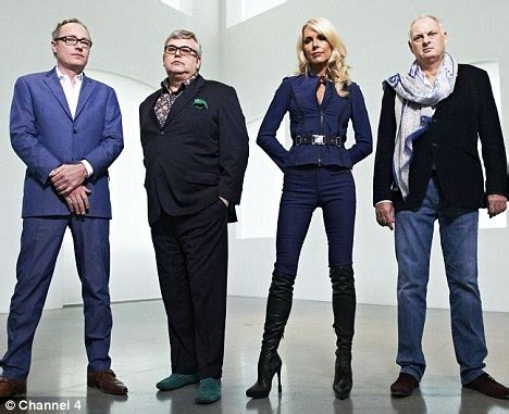 4 rooms cast four rooms channel 4 celia sawyer