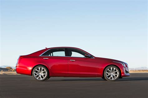 2014 cts cadillac 2014 cadillac cts test motor trend