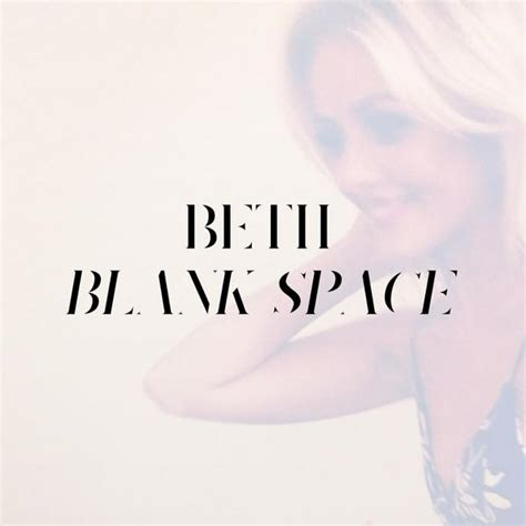 blank space cover instrumental in the style of blank space by beth emusic