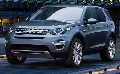 land rover freelander 2016 land rover discovery sport nacional pre 231 o de r 150 mil