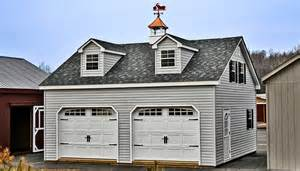 How To Build A Cupola With Windows Dormer Roof Garages Horizon Structures