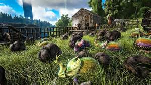 Home Design Story Game Cheats New Ark Survival Evolved Additions Include Uh Dung