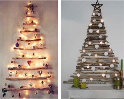 arbol de navidad casero c 243 mo hacer 225 rboles de navidad caseros uncomo