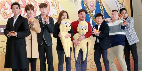 dramacool new journey to the west 4 ask k pop new journey to the west 4 confirms airing date