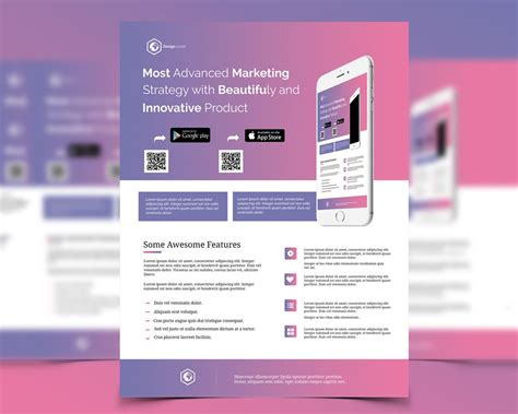 caign mailer template marketing brochure templates free 28 images marketing