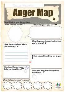 anger map