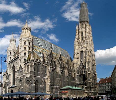 vienna south wien st stephen s cathedral vienna austria