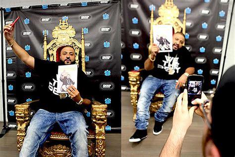 dj khaled latest mp dj khaled takes over new york with we the best pop up shop