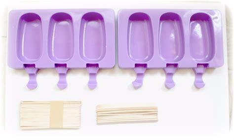 moldes para paletas guadalajara molde de silicon para 6 pop lace paleta magnum helado
