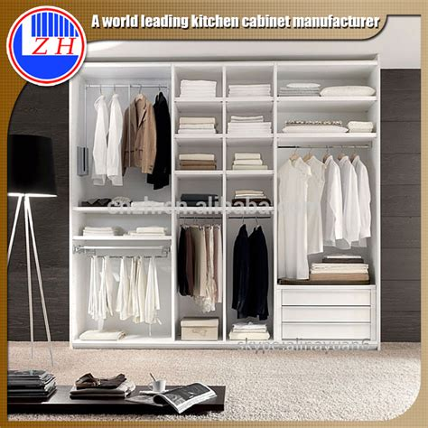 Closet Western Union by Zhihua Modern Clothes Wardrobe Walk In Closet For Small