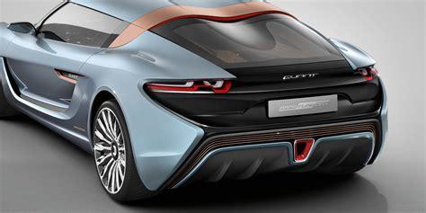 Quant Auto by Nano Flowcell Quant E Sportlimousine 2016 Cartype