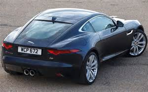 2015 Jaguar Coupe 2015 Jaguar F Type Coupe And R Release Date And Price