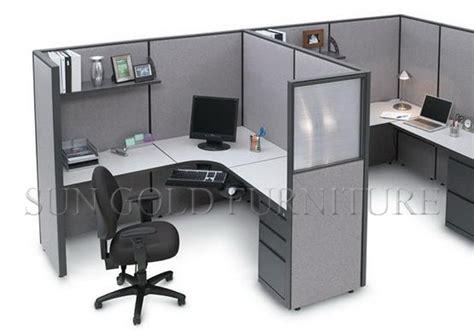 layout workstation design layout open modern office workstation in different