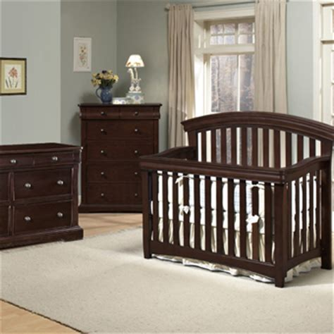 Westwood Baby Furniture by Westwood Design Stratton Convertible Crib Collection Free