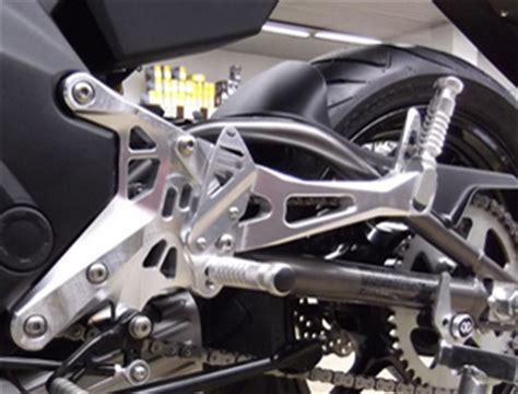 Motorrad Fu Rasten Enduro by Fu 223 Rasten F 252 R Er6 Motorrad News