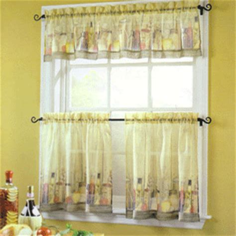 kitchen curtain fabric choosing fabric curtains for