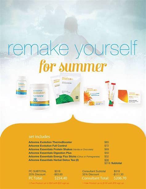 Summer Detox Pills by Remake Yourself For Summer Arbonne Essentials Let S Get