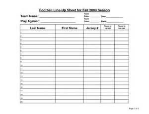 soccer starting lineup template 11 soccer starting lineup template nfl soccer