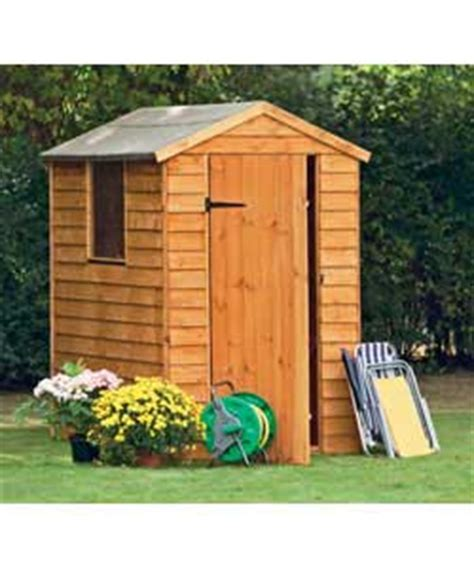 Tongue And Groove Or Overlap Shed by Quality Wooden Sheds Including Tongue And Groove Sheds And Overlap 2015 Personal