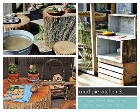 i love kitchens clear as mud love the tree slice quot cookies quot mud pie kitchen garden