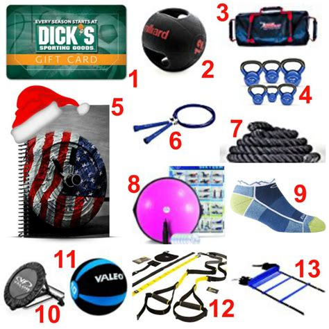 28 best christmas gifts for athletes holiday gifts for