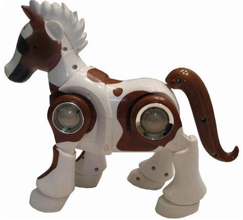 Tekno Robot tekno pony robot the robots web site