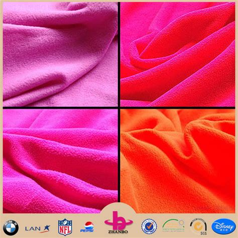 Buy Wholesale 100 Cotton Fleece Fabric From China - 2015 china factory 100 polyester cheap fabric wholesale