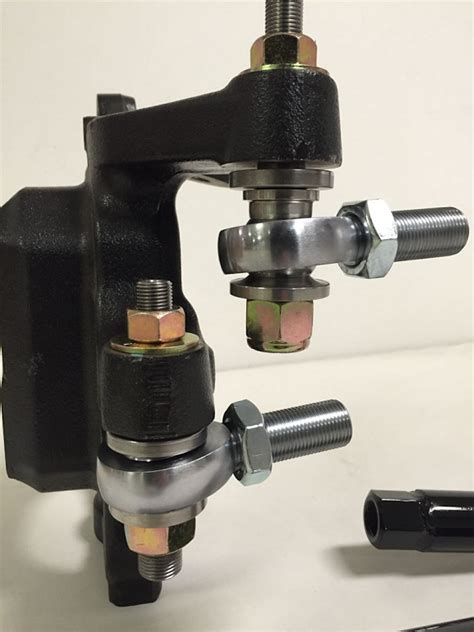 how to upgrade to 550 gen d ram truck steering upgrade 5th gen