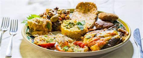 cucina siciliana dolci cucina siciliana 7 locali tipici da provare a roma