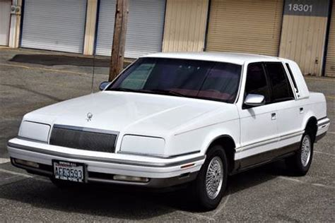 1993 chrysler new yorker for sale 30 used cars from 840