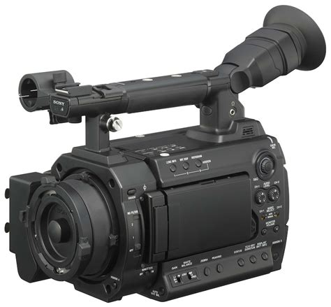 pmw f3 the new sony camcorder with 35mm sensor